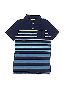 Cat & Jack Short Sleeve Polo Size 6 - 7