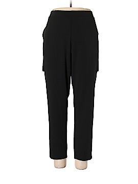 Lisa Rinna Casual Pants Size XL (Petite)