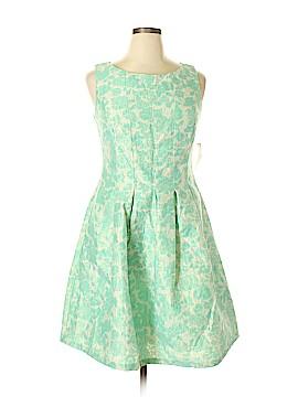 J Howard Casual Dress Size 14