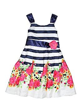 Bonnie Jean Special Occasion Dress Size 6X