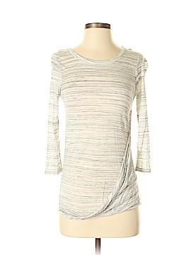 Lucky Brand 3/4 Sleeve T-Shirt Size XS