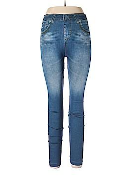 Genie Leggings Size Lg - XL
