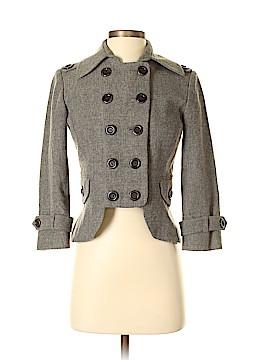 Robert Rodriguez Coat Size 4