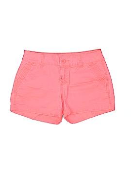 Maurices Khaki Shorts Size 3 - 4