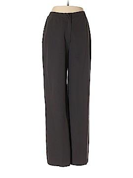 Salvatore Ferragamo Wool Pants Size 8