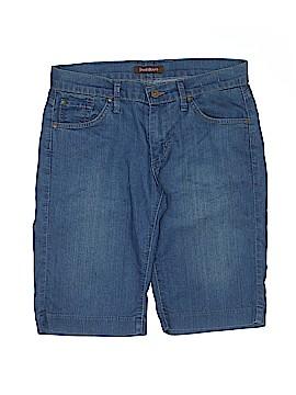 James Jeans Denim Shorts 29 Waist