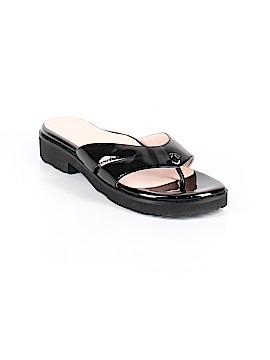Taryn by Taryn Rose Flip Flops Size 8