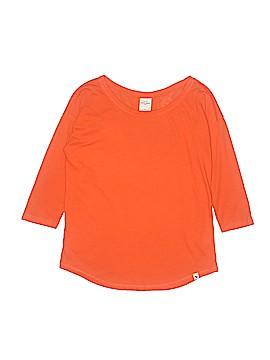 Abercrombie 3/4 Sleeve T-Shirt Size L (Kids)