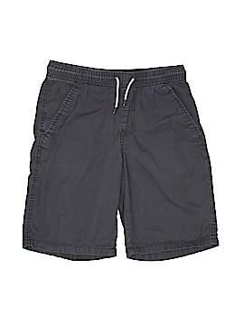 Cat & Jack Khaki Shorts Size 12