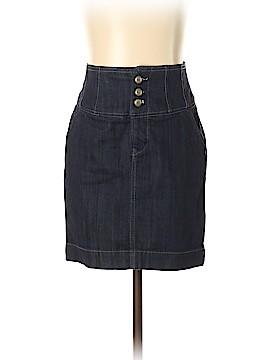 Express Jeans Denim Skirt Size 2