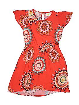 Crazy 8 Dress Size 4T