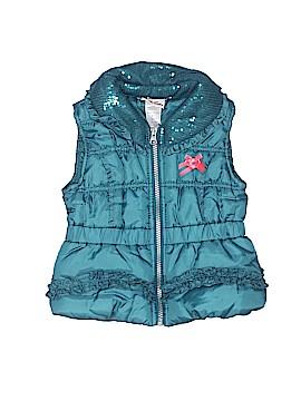 Little Lass Vest Size 4T