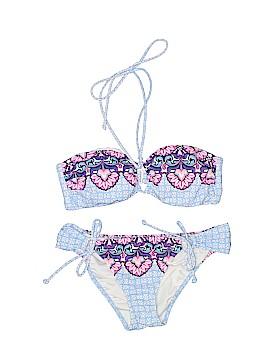Victoria's Secret Two Piece Swimsuit Size XS