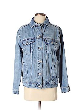 Topshop Denim Jacket Size 4