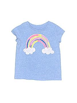 Cat & Jack Short Sleeve T-Shirt Size 18
