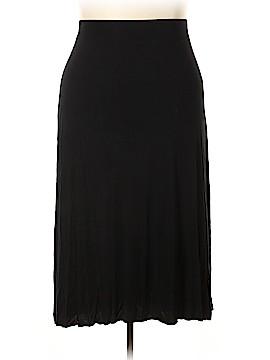 Lane Bryant Casual Skirt Size 18 Plus/Plus (Plus)