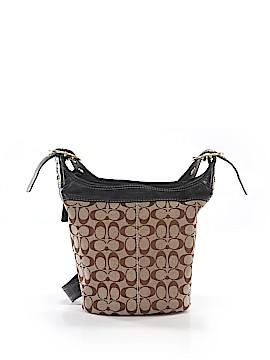 Coach Bucket Bag One Size