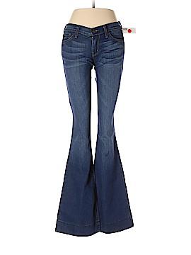 Flying Monkey Jeans Size 3