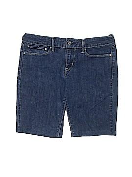 Levi's Denim Shorts 27 Waist