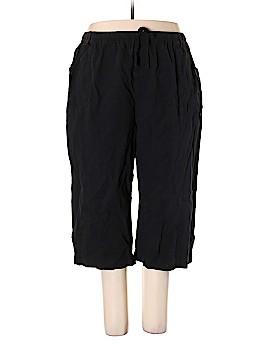 Karen Scott Khakis Size 3X (Plus)
