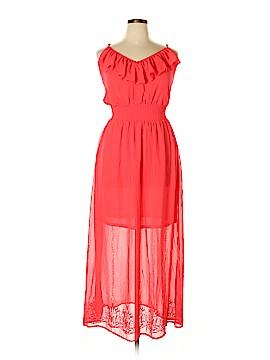Three Hearts Casual Dress Size 1X (Plus)