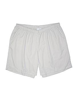 Kim Rogers Signature Shorts Size 24 (Plus)