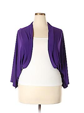 Tiana B. Cardigan Size 2X (Plus)