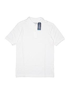 Nautica Short Sleeve Polo Size L (Kids)