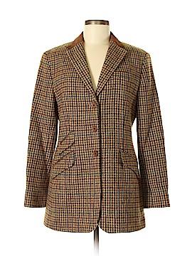Ralph Lauren Wool Coat Size 6