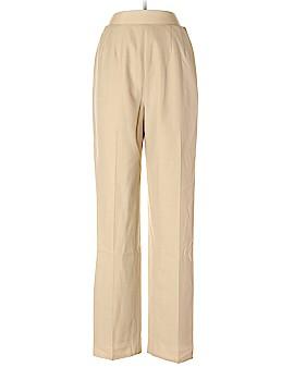 Oscar De La Renta Dress Pants Size 8