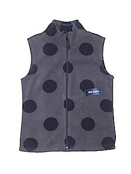 Old Navy Vest Size 8