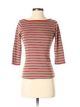 Zara 3/4 Sleeve T-Shirt Size S