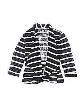 Total Girl Cardigan Size 7 - 8
