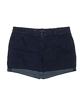 Lane Bryant Denim Shorts Size 24 Plus (6) (Plus)