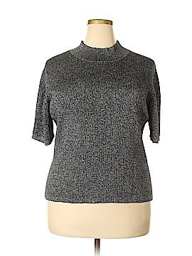 Hillard & Hanson Pullover Sweater Size 3X (Plus)