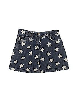 Mini Boden Denim Skirt Size 14