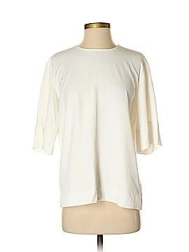 Everlane Short Sleeve Blouse Size 4