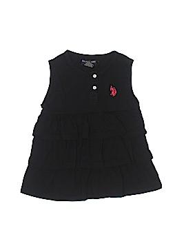 U.S. Polo Assn. Dress Size 5T