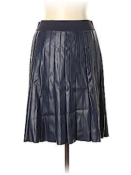 Alfani Faux Leather Skirt Size 10