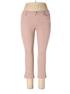 Ann Taylor LOFT Outlet Jeans Size 14 (Petite)