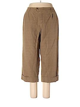 IZOD Casual Pants Size 22 (Plus)