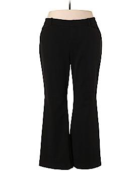 Lord & Taylor Dress Pants Size 18W (Plus)