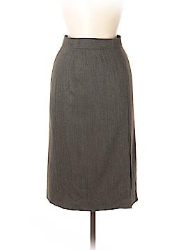 Max Mara Wool Skirt Size 4