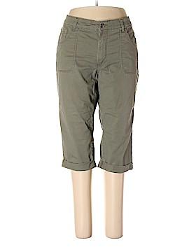 Wrangler Jeans Co Khakis Size 18 (Plus)
