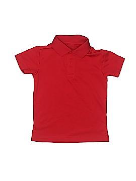 Nautica Jeans Company Short Sleeve Polo Size 5