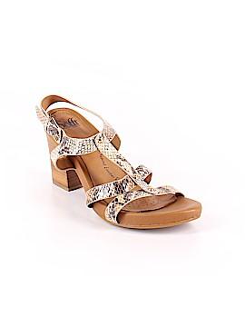 Sofft Sandals Size 11
