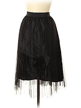 Pink Owl Formal Skirt Size L