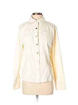Valerie Stevens Denim Jacket Size M