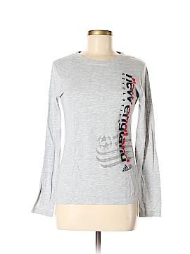 Adidas Long Sleeve T-Shirt Size M