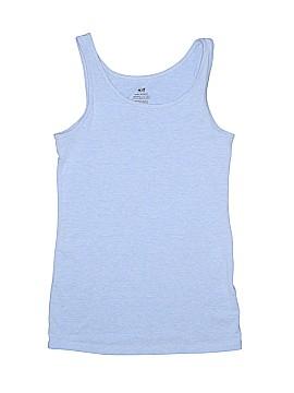 H&M Sleeveless T-Shirt Size 10 - 12